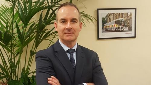 Ray Hernan named as the new CEO at DAA's global travel retail business, Aer Rianta International
