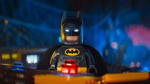 LEGO Batman is back!