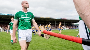 James Ryan has been part of the Limerick panel since 2008