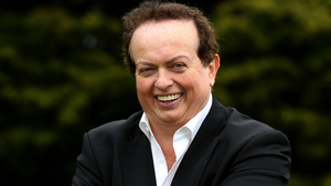 Despite growing up by the sea, Marty Morrissey does not know how to swim.