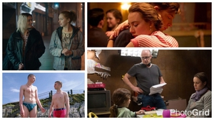 Last year saw one of the strongest years ever for Irish film