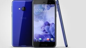 The HTC U Play has no 3.5mm audio socket, but it does boast a USonic system that maps your inner ears
