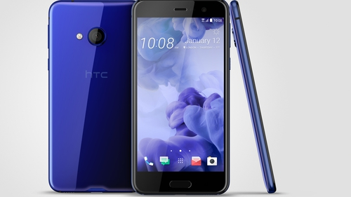 New HTC phones adopt to users' habits using AI