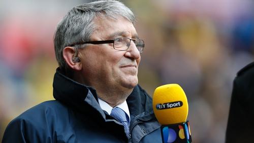 Graham Taylor: Former England boss dies aged 72