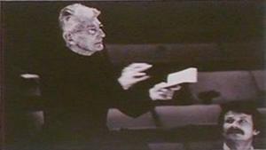 A portrait of Samuel Beckett, by photographer John Minihan