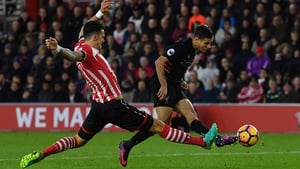 Jose Fonte is trying to force a move from Southampton