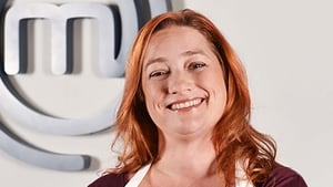 Niamh Kavanagh is competing on Celebrity Masterchef