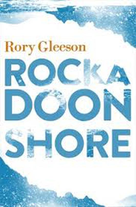"""Rockadoon Shore"" by Rory Gleeson"
