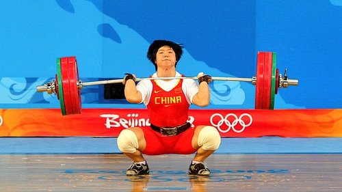 Chinese Weightlifting Could Face 1-Year Competition Ban After Positive Retests