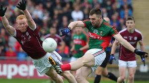 Galway dethroned Mayo before winning the Connacht title last year