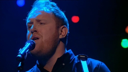 Gavin James | The Tommy Tiernan Show