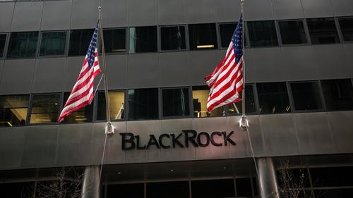 Blackrock employs around 3,000 staff in Britain and manages around $6.3 trillion worldwide