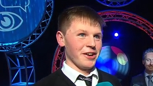 Watch a replay of the awards ceremony at the BT Young Scientist & Technology Exhibition.