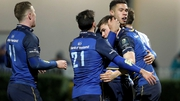 Leinster will be looking to seal a home quarter-final when they travel to Castres on Friday night