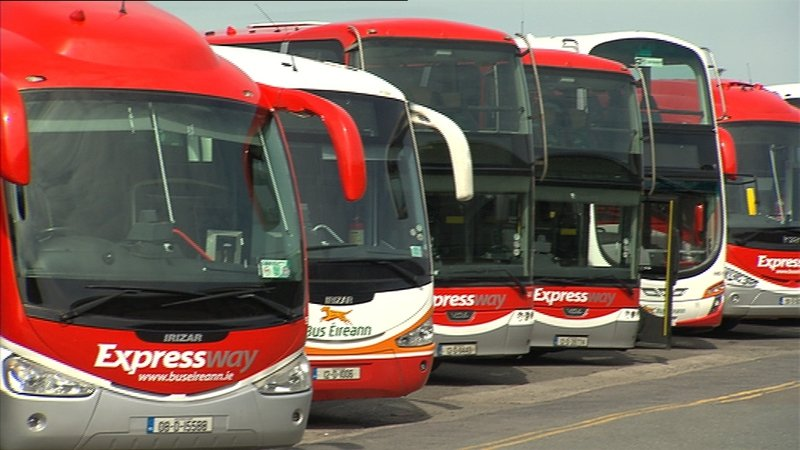 NTA report reveals most complained about bus services