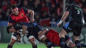 CJ Stander was among the players highlighted for their leadership role