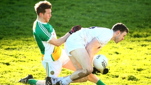 Offaly face Kildare in O'Connor Park, Tullamore