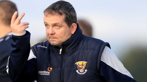 Davy Fitzgerald has spoken of a new 'journey' for Wexford hurling