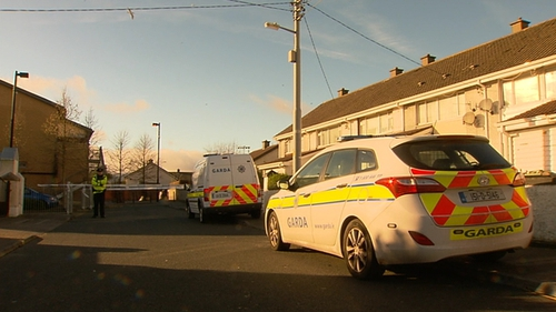 Gardaí in Bray have appealed for witnesses