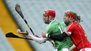 Cork and Stephen McDonnell had a huge win over Limerick in the Munster SHL