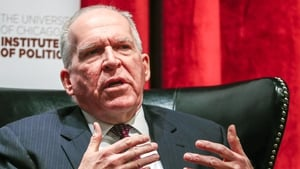 Outgoing CIA Director John Brennan's comments laid bare the simmering tensions between the president-elect and the intelligence community he has criticised