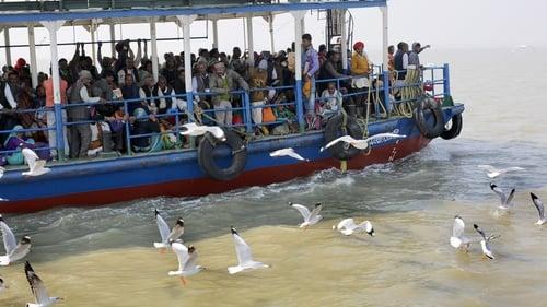 Stampede at Gangasagar in West Bengal: 6 killed, 15 injured