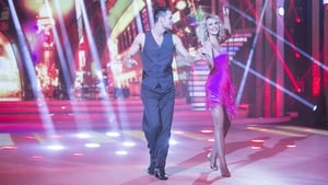 Aoibhín Garrihy wants to check her inhibitions at the door for Dancing with the Stars Ireland