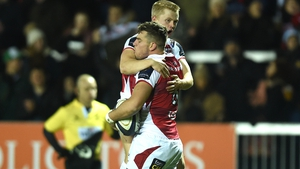 Ulster needed a win against their English opponents