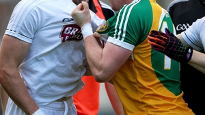 Offaly were no match for Kildare in Tullamore