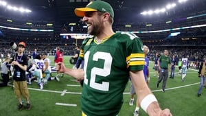 Mason Crosby was the hero for Green Bay Packers