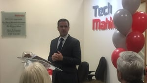 The IDA welcomed the investment, with CEO of the agency Martin Shanahan saying it 'follows a growing trend from Indian IT Services companies to invest in higher value-adding activities in Ireland'