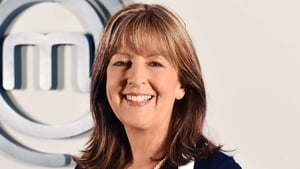 Evelyn Cusack hits the kitchen