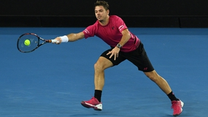Stan Wawrinka will miss this year's US Open