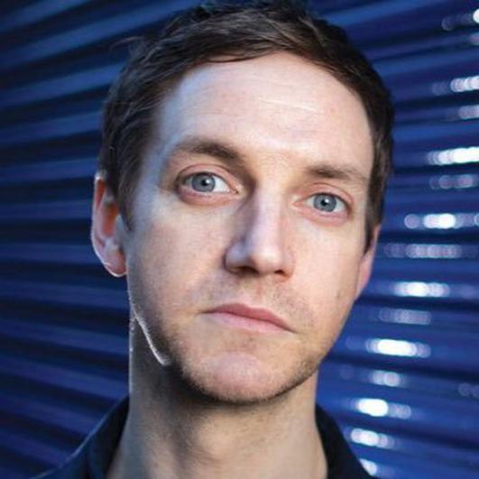 Emmet Kirwin - Actor, writer, voice over artist and spoken word poet