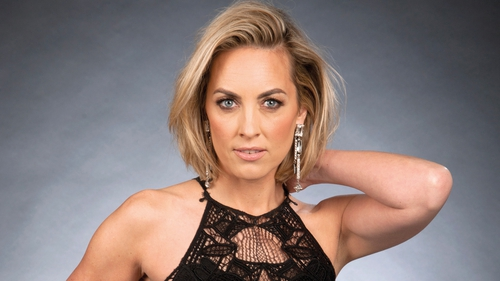 Kathryn Thomas on being body confident & tying the knot