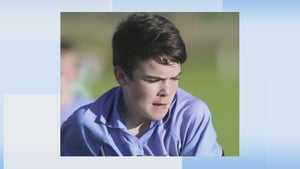 Oisín McGrath died following an incident at St Michael's College, Enniskillen