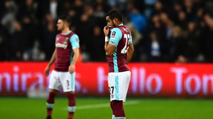 Dmitiri Payet has reportedly refused to play as he seeks a move away from West Ham