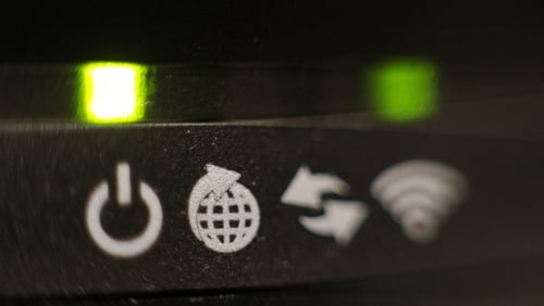 This new initiative is separate from the National Broadband Plan