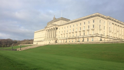 The controversial scheme precipitated the collapse of Stormont powersharing