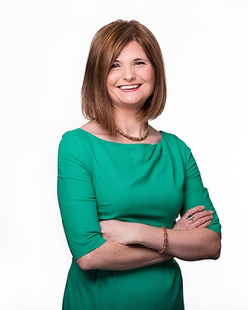 Michelle Dillon