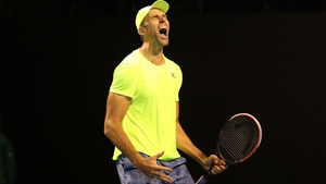Ivo Karlovic took over 5 hours o see off Horacio Zeballos