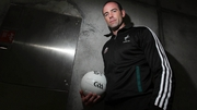 Dermot Earley has set out his stall as GPA chief executive