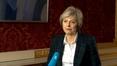 RTÉ News: May wants 'frictionless' Customs Union arrangements