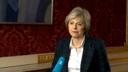 RTÉ News: May wants 'frictionless' Customs Union arrangements