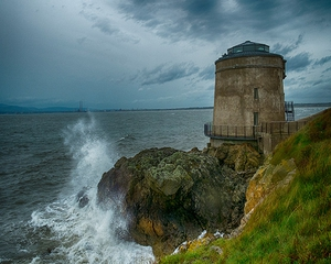 Finalist: Sean O Broin, Martello Tower, Sutton, Co. Dublin