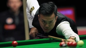 Marco Fu's best performance at the Master came in 2011 when he lost an all-Asian final to China's Ding Junhui
