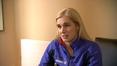 RTÉ News: Marathon Woman