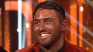 Hughie Maughan had suggested that Dancing with the Stars didn't want to give him any publicity