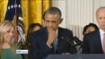 Six One News (Web): A look back at Barack Obama's time at the White House