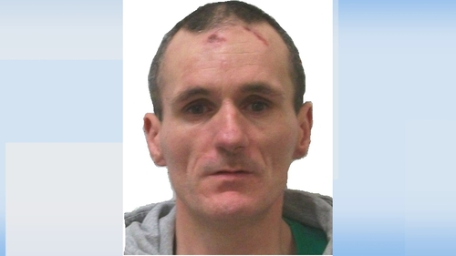 Stephen Lawlor was last seen when he left his home at South Brown Street, Dublin 8, on 23 December